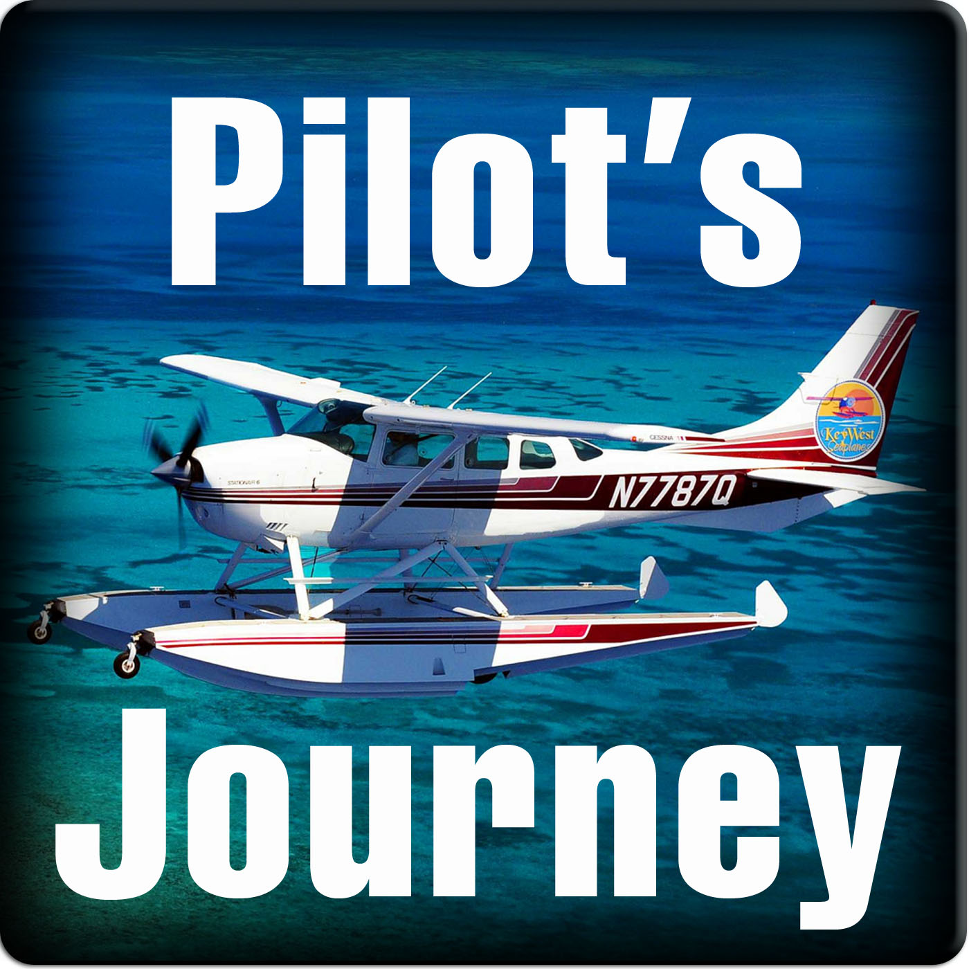 Pilots Journey Aviation Podcast
