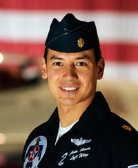 Major John Baum