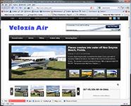 Velozia Air