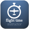 Flight Time - Instructor iPhone/iPad app